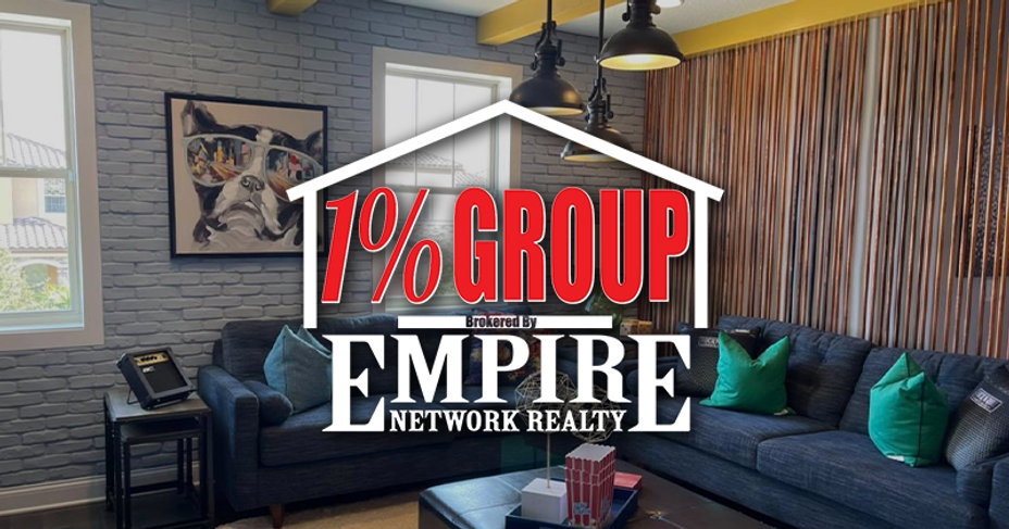 1 Percent Group Empire Network Realty.jp
