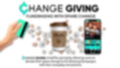 Change Giving App We Are Winter Garden