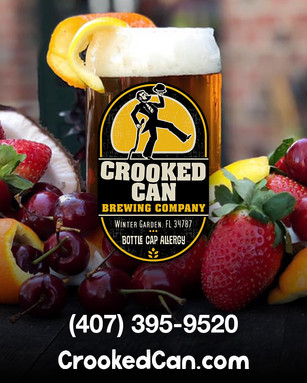 Crooked Can Brewing Comapny