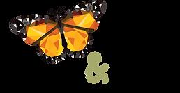 Bloom and Grow Logo