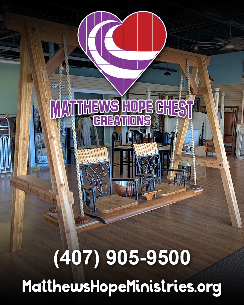 Matthews Hope Chest Creations