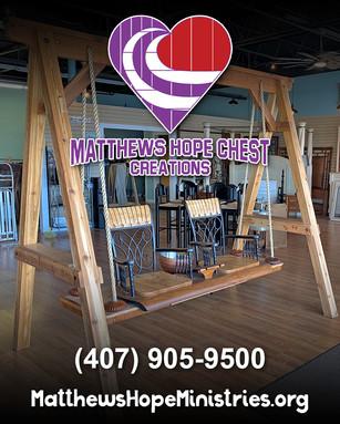Matthews Hope Chest Creations