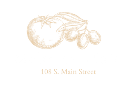 Melts On Main Logo