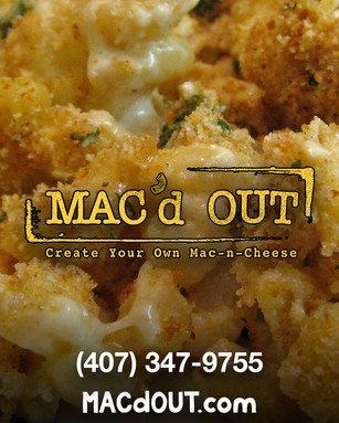MAC'd Out