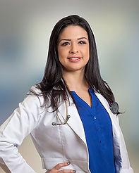 Sasha Pagan, MD