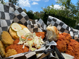 Fat Mike's Hot Chicken