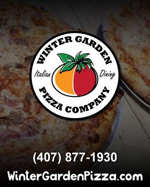 Winter Garden Pizza Company