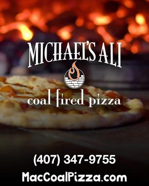 Michael's Ali Coal Fired Pizza