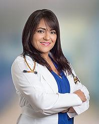 Glenda Gonzalez-Cortez, MD
