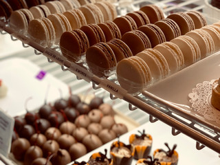 Way Chocolate & Coffee