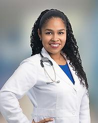 Jasmine Ferreras, ARNP