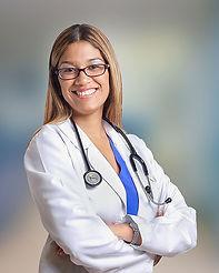 Frances Cruz-Pacheco, MD