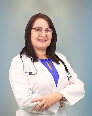Maria Rodriguez, MD