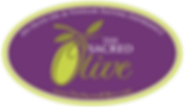 The Sacred Olive Logo.png