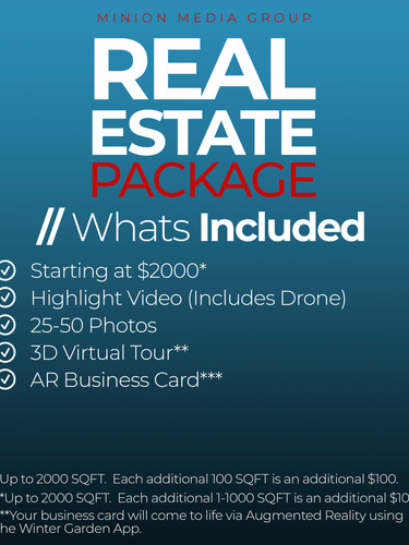 Real Estate Package