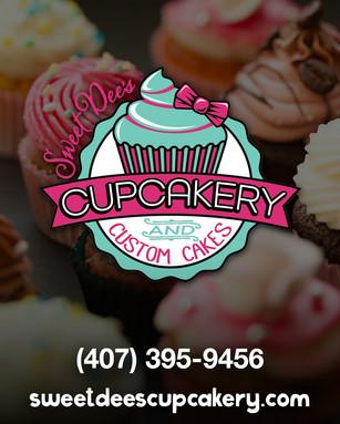 Sweet Dees Cupcakery