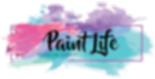 Paint Life We Are Winter Garden