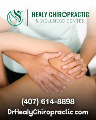 Healy Chiropractic