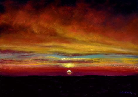 Sunrise (prints available)