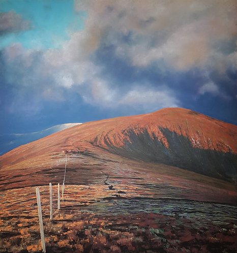 Path to Foel-fras (original available)