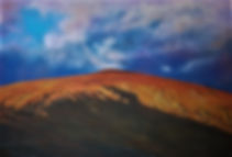 Dawn Breaks OVer Foel-fras.jpg