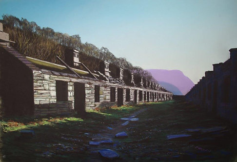 Anglesey Barracks (sold)