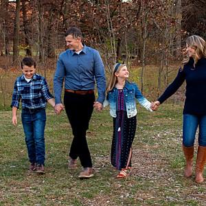 Dunford Family