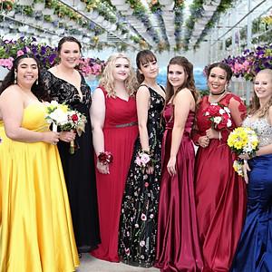 Wilmington Prom