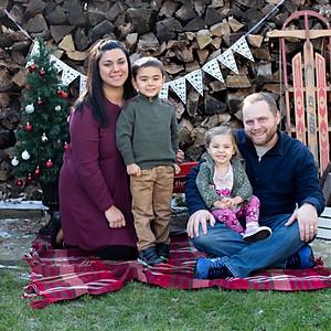 S Family Holiday Minis