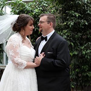 Mr & Mrs Hoogstra