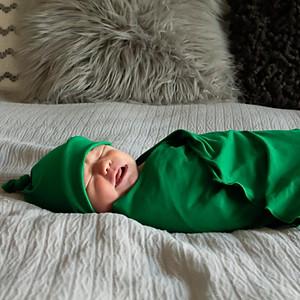 Samuel Clarke Newborn