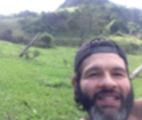 J. Miguel Saimagos na roça