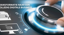 Ontwikkel je Business IT-roadmap en digitale transformatie