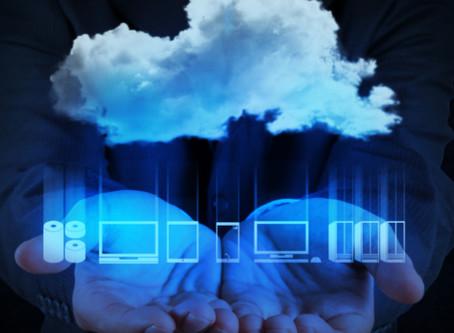 Waarom hybride Cloud?