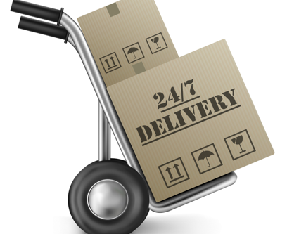 Self-Service key for Delivery IT organisatie.