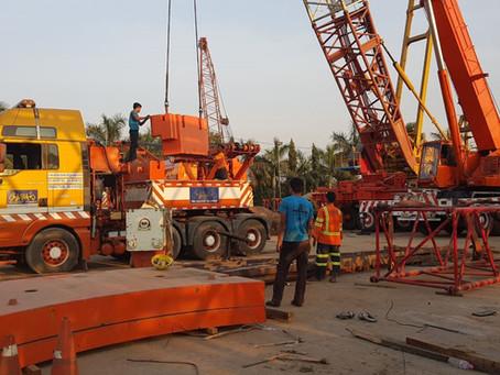 Heavy Job မှ Easy Job ဖြစ်စေတဲ့ MAN TGA-33- 530 / TGA-41-530 / TGX-41-680