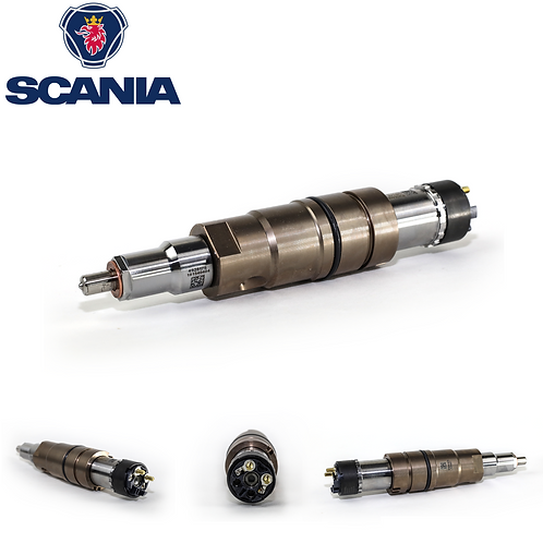 Scania Original Injector