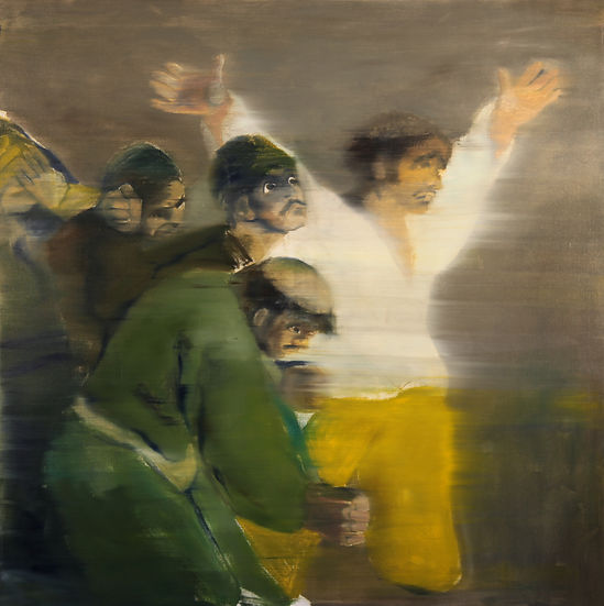 francisco rodriguez del canto, biographie, delcanto, peintre, artiste, 3 de mayo, goya, classico,peinture, huile sur toile