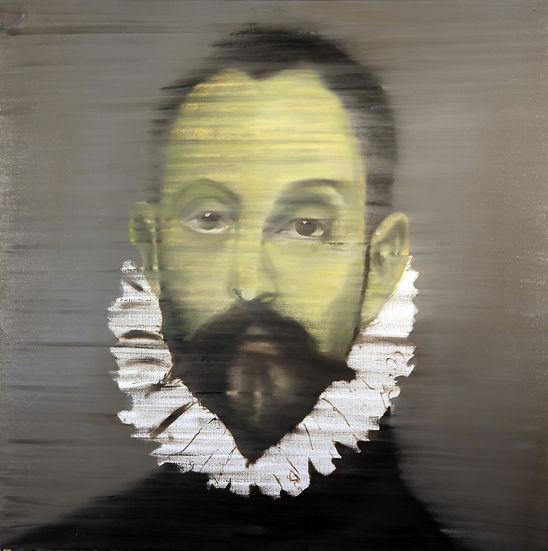 francisco rodriguez del canto, biographie, delcanto, peintre, artiste, peinture, huile sur toile,la diseuse, classico