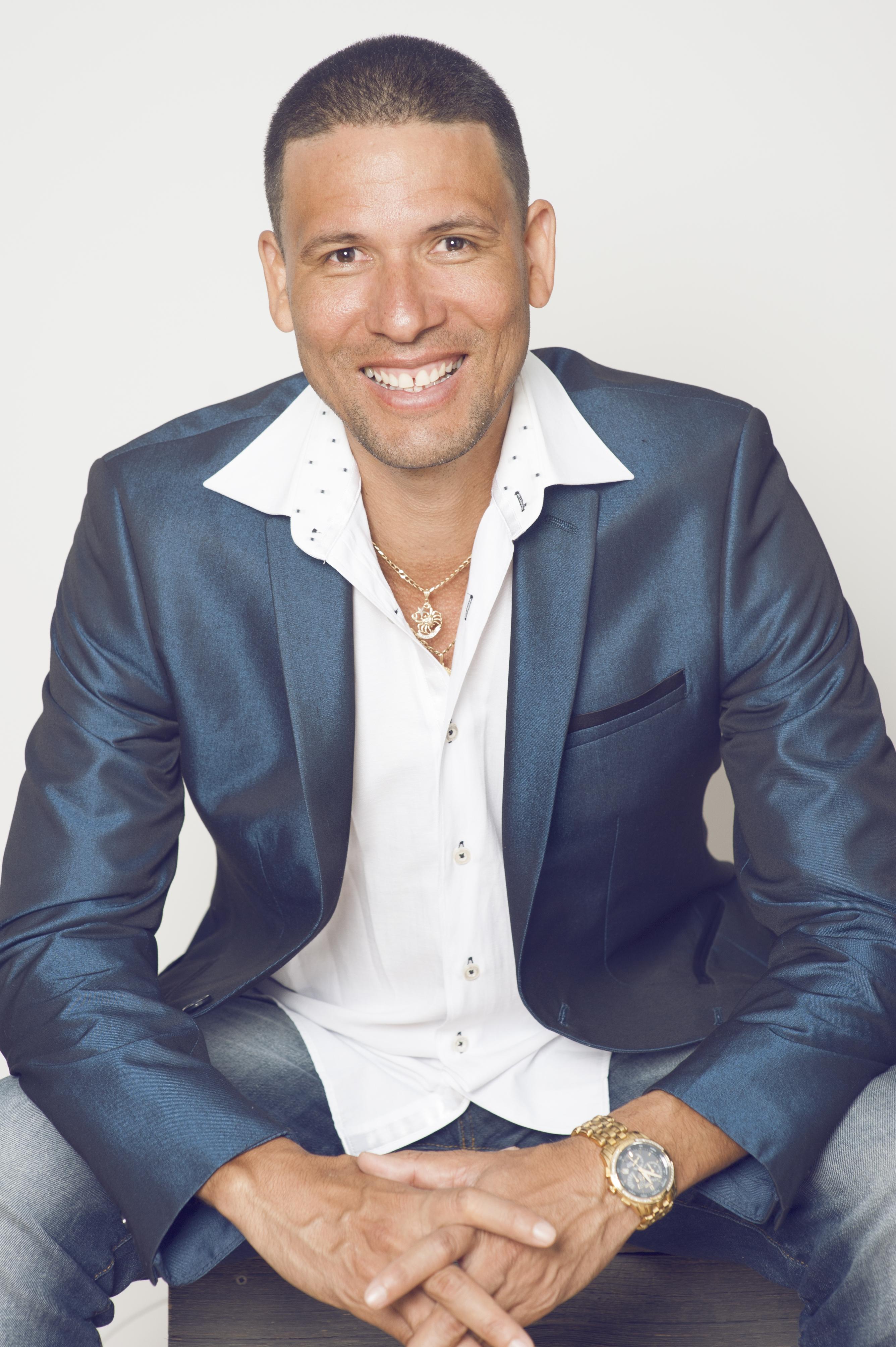 César Martinez Fong