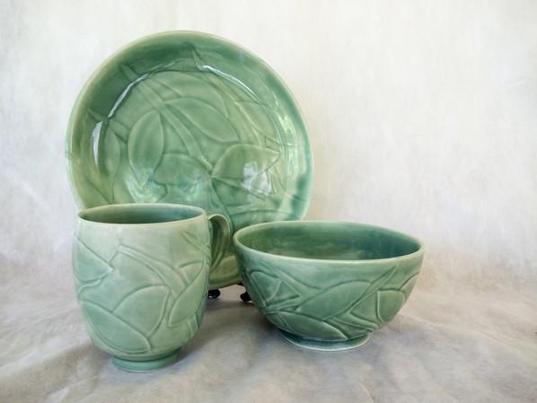 porcelain tableware 2016