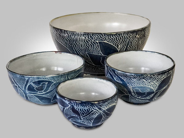 porcelain bowls 2018