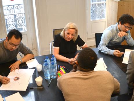 Design Sprint avec Publicis Groupe : l'innovation comme culture de travail