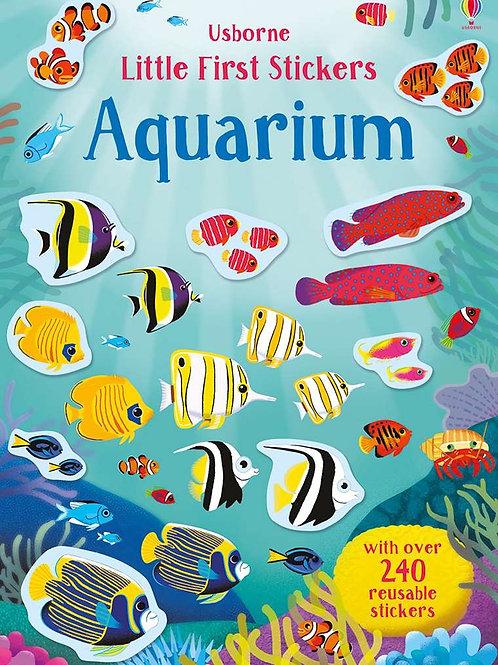 Little Stickers: Aquarium
