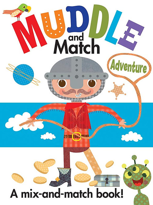 Muddle and Match: Adventure