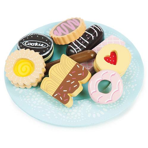 Biscuit Set