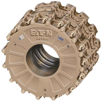 Eaton Airflex Water-Cooled Brakes