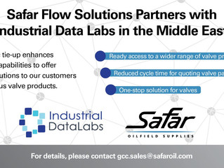 Strategic Platform | Industrial Data Labs