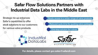 Strategic Platform | Industrial Data Labs