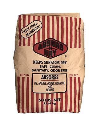 cep granular absorbent